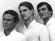 Los Jet Set, en la primavera de 1964