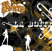 Los Glosters y 'La Boîte' (2007)