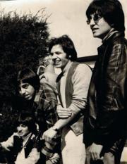 Los Íberos, en 1968