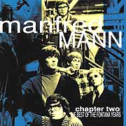 'Manfred Mann - Chapter Two', la segunda etapa.