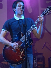 Mark Joseph, en el Purple (C) F. Pado