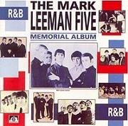 Mark Leeman Five. 'Memorial Album'
