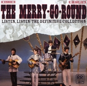 The Merry Go Round: The Definitive Collection.