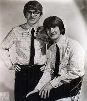 Peter & Gordon en 1964