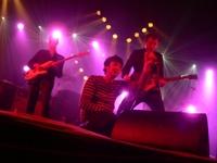 The Men en el Purple 2007