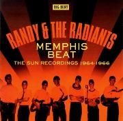 Randy & The Radiants. 'Memphis Beat'