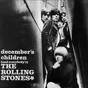 Portada de 'December's Children' (1965)