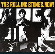 Portada de 'The Rolling Stones Now!' (1965)