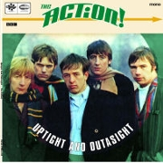 The Action 'Uptight & Outasight' (2004)