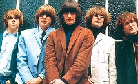 The Byrds, en 1965.