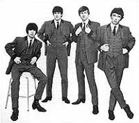 The Escorts, en 1964.