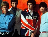 The Who, en 1965