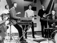 The Zombies, con Argent y Blunstone