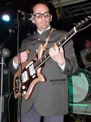 Tony Borlotti (C) Fernando Pado