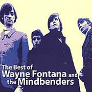 La portada del 'Best Of' de Wayne y Cía.